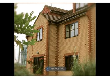 Thumbnail 1 bed flat to rent in Blenheim Court, Staines-Upon-Thames