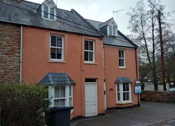 Thumbnail 2 bed flat to rent in Wookey Hole, Wells