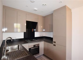 Thumbnail 1 bed flat for sale in Copsewood Lodge, Copsewood Road, Watford