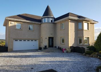 Thumbnail 4 bed detached house for sale in Finlayson Lane, Carnwath, Lanark