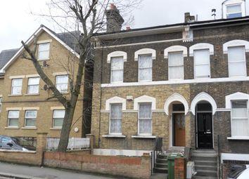 Thumbnail 4 bedroom semi-detached house for sale in Morley Road, Lewisham, London