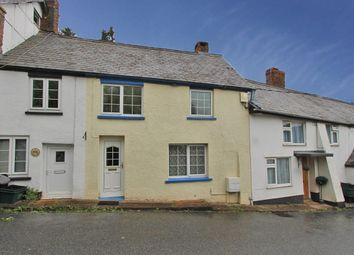 Thumbnail 2 bedroom terraced house for sale in Chapel Hill, Uffculme EX153Ad