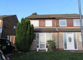 Thumbnail 3 bed semi-detached house for sale in Lindrick Close, Rainhill