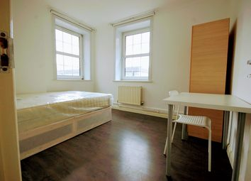 Thumbnail 4 bed flat for sale in Bow Road, London