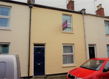Thumbnail 2 bed terraced house for sale in Glenfall Street, Cheltenham