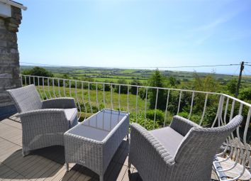 Thumbnail 4 bed detached house for sale in Waddon, Weymouth