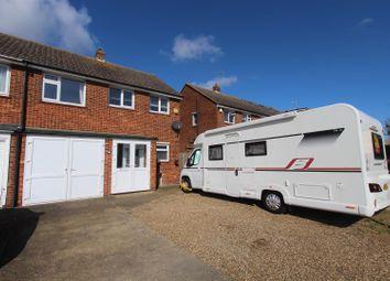 Thumbnail 3 bed semi-detached house for sale in Middletune Avenue, Milton Regis, Sittingbourne