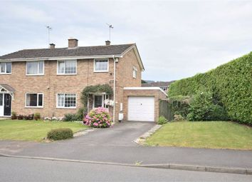 Thumbnail 3 bed semi-detached house for sale in Woodland Green, Upton St. Leonards, Gloucester