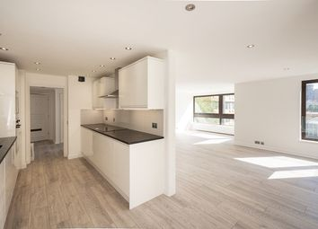 Thumbnail 2 bed flat to rent in Scarsdale Place, London