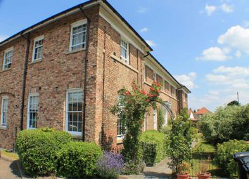 Thumbnail 2 bed flat for sale in Bellingham Close, Thirsk