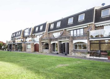 Thumbnail 4 bed property to rent in Ditton Reach, Thames Ditton