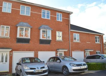 Thumbnail 1 bed semi-detached house to rent in Horseguards, Exeter, Devon