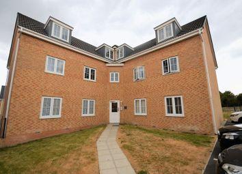 Thumbnail 2 bed flat for sale in 2 New Forest Drive, Leeds