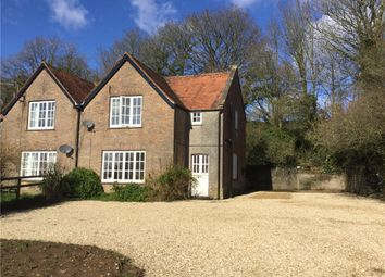 Thumbnail 3 bed semi-detached house to rent in Cucklington, Wincanton, Somerset