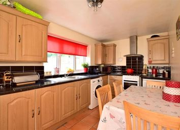 Thumbnail 2 bed end terrace house for sale in Priorsdean Crescent, Havant, Hampshire