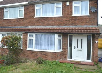 Thumbnail 3 bed property to rent in Fleet Road, Dartford