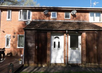 Thumbnail 1 bed flat to rent in Burnet Close, Swindon, Wiltshire