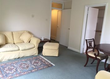 Thumbnail 2 bed flat to rent in Norham Road, Oxford