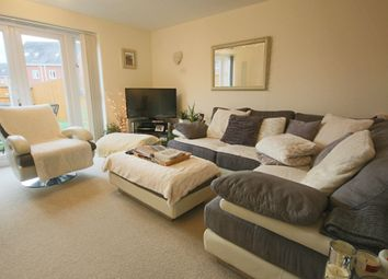 Thumbnail 3 bed end terrace house for sale in Carpenters Close, Buckshaw Village, Chorley