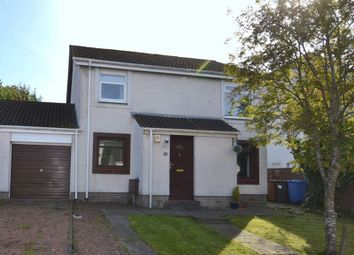 Thumbnail 2 bed flat for sale in Cuillin Place, Bourtreehill North, Irvine