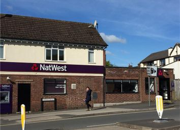 Thumbnail Retail premises for sale in 24, Uttoxeter Road, Mickleover, Derby, East Midlands, UK