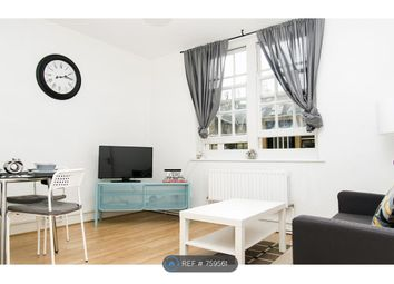Thumbnail 2 bed flat to rent in Flaxman Court, London