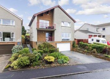 Thumbnail 4 bed detached house for sale in Abden Avenue, Kinghorn, Burntisland, Fife