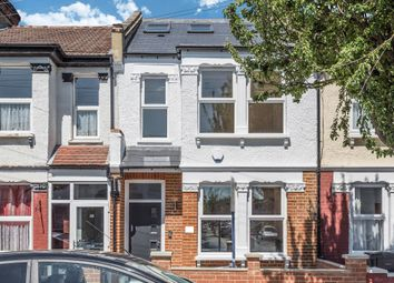 4 bed terraced house for sale in Dalmally Road, Addiscombe, Croydon CR0