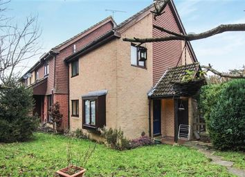Thumbnail 1 bed end terrace house to rent in Lancelot Close, Ifield, Crawley