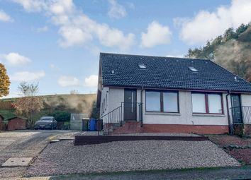 Thumbnail 1 bed town house for sale in Overton Avenue, Inverness