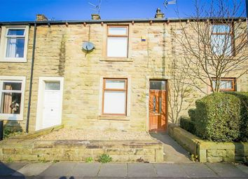 Thumbnail 2 bed terraced house for sale in Station Road, Accrington, Lancashire