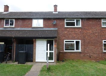 Thumbnail 3 bed terraced house for sale in North Drive, Cranwell, Sleaford