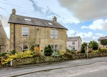 Thumbnail 5 bed detached house for sale in Main Street, Hellifield