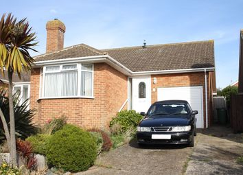 Thumbnail 2 bed detached bungalow for sale in Links Drive, Bexhill-On-Sea