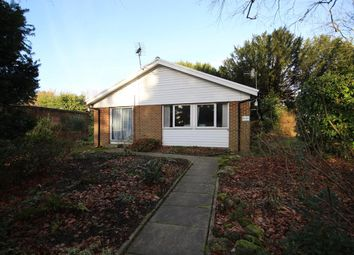 Thumbnail 3 bed bungalow to rent in Dormans Road, Dormansland, Lingfield