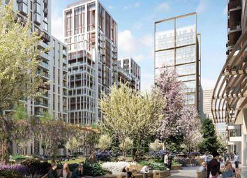 Thumbnail 3 bed flat for sale in White City Living, Lincoln Building, 54 Wood Lane, London