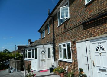 Thumbnail 3 bed flat for sale in Green Street, Lower Sunbury, Middlesex