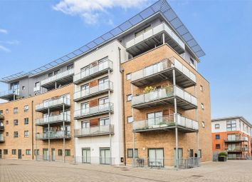 Thumbnail 3 bed flat for sale in Kingswood Court, Hither Green, London