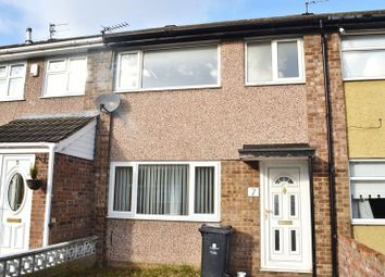 Thumbnail 3 bedroom terraced house to rent in Lydia Walk, Fazakerley, Liverpool