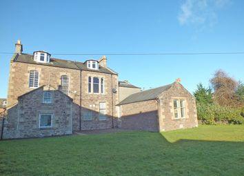 Thumbnail 5 bed maisonette to rent in High Street, Auchterarder