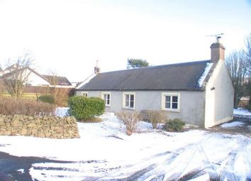 Thumbnail 3 bed detached house to rent in Falahill Cottages, Heriot, Scottish Borders