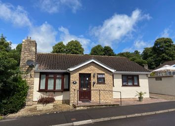 Thumbnail 3 bed detached bungalow for sale in Long Barrow Road, Calne