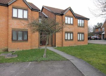 Thumbnail 1 bed flat to rent in Gabriel Close, Browns Wood, Milton Keynes
