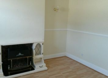 Thumbnail 2 bed terraced house to rent in Gloucester Street, Hartlepool