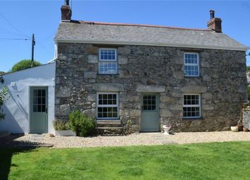 Thumbnail 3 bed cottage for sale in Lanner, Redruth, Cornwall