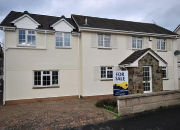 Thumbnail 5 bed property for sale in Rumsam Gardens, Barnstaple, Devon