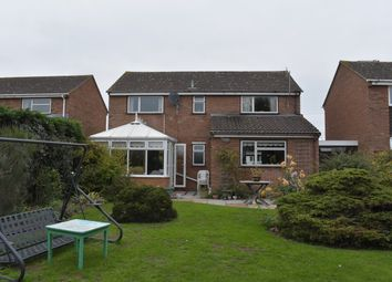 Thumbnail 3 bed detached house for sale in Blenheim Drive, Bredon, Tewkesbury
