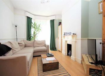Thumbnail 3 bed terraced house to rent in Canning Road, Walthamstow, London