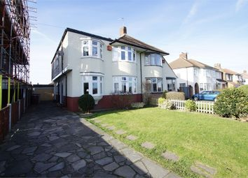 Thumbnail 4 bed semi-detached house for sale in Bexley Lane, Sidcup, Kent