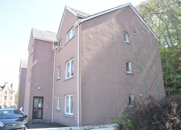 Thumbnail 2 bed flat to rent in Millburn Place, Inverness